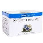 ชาเนเจอรส์ที Nature's T Infusion Unicity ขนาด 30 ซอง