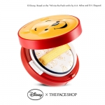 Disney x Thefaceshop CC Cooling Cushion (Winnie the Pooh)