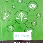 หนังสือกวดวิชา Ondemand ความถนัดแพทย์ Medical Aptitude ปี 2557 พร้อมไฟล์เฉลย