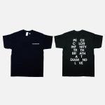 Pre Order / G-DRAGON PEACEMINUSONE T-SHIRTS