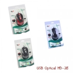 USB Optical Mouse MD-TECH (MD-38)
