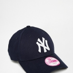 Pre order New Era 9Forty NY Navy Cap