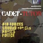 หนังสือกวดวิชา Cadet-Tutor วิชาวิทยาศาสตร์ เทอม 2/55 ห้อง Gifted