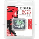 "CF 8GB ""Kingston"" (CF/8GB-S2)"