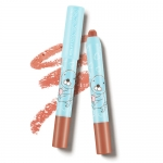 Apieu Color Lip Pencil (Satin) (Bonobono) #BE01