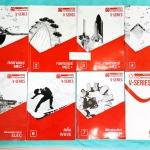 ►Ondemand◄ PHY 800R3 V-Series ฟิสิกส์คอร์สเอนท์ปี 2558 ทั้งเซ็ท 7 เล่ม พร้อมไฟล์เฉลยครบทุกเล่ม