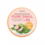 Pre Order / Pure Snail Gel Soothing Moisturizer 95%