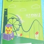 ►พี่โอ๋โอพลัส◄ MA 5771 ม.1 เทอม 2 คณิตศาสตร์ มีสรุปเนื้อหาและสูตรสำคัญอย่างย่อๆ มีแบบฝึกหัดประจำบท และเฉลยของอาจารย์ ในหนังสือมีจดเล็กน้อย หนังสือเล่มหนาใหญ่มาก