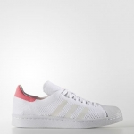 ADIDAS ORIGINALS SUPERSTAR 80S PRIMEKNIT SHOES