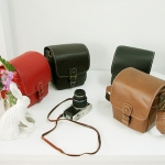 Pre Order / Camera Bag (Small)