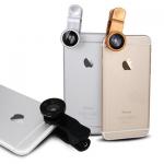 Pre Order / Fish eye IPHONE6 นำเข้าจากเกาหลีแท้ 100%