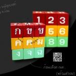 TY-5534 ก้อนบล็อก กขค