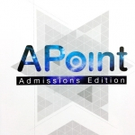 A Level A Point Admissions Edition คณิตศาสตร์ ม.ปลาย ปี 2558