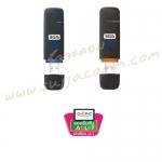 """AIRCARD 3G """"ZTE"""" (MF100)"""