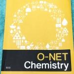 ►สอบโอเน็ต◄ ONET A266 หนังสือกวดวิชาออนดีมานด์ เคมีโอเน็ต สรุปเนื้อหาทั้งหมดเพื่อเตรียมสอบโอเน็ต มีสูตรลัดของพี่เคน ในหนังสือมีจดครบเกือบทั้งเล่ม จดละเอียดด้วยปากกาสีและดินสอ พี่เคนมีเน้นจุดสำคัญที่ควรรู้ และควรจำหนังสือเล่มใหญ่