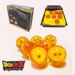 Dragon Ball Z ชุดลูกแก้วดราก้อนบอล ( Crystal Ball )