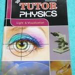►The Tutor◄ หนังสือเรียนฟิสิกส์ ม.ปลาย แสงและการมองเห็น มีสรุปเนื้อหาสั้นๆ ก่อนตะลุยทำโจทย์แบบฝึกหัด โจทย์มีหลายระดับ ตั้งแต่ขั้นง่ายๆเบสิก,ปานกลาง จนถึงระดับยาก advanced ด้านหลังมีเฉลย หนังสือใหม่เอี่ยม