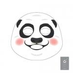 Thefaceshop Character Mask - Panda