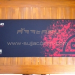 "Mouse PAD ""SIGNO"" Speed (XL) (MT-312) ( Gaming )"