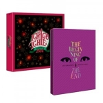 Pre Order / (Kim Jae Joong / JYJ) - The Beginning of The End (3 Disc) + ICHIGO ICHIE (4 Disc)