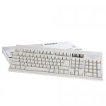 PS/2 Keyboard SUH (DBW56-498) White