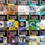 ►The Tutor◄ Set 15 เล่ม หนังสือเรียนฟิสิกส์ ม.ปลาย ทุกเล่มมีสรุปเนื้อหาสั้นๆ ก่อนตะลุยทำโจทย์แบบฝึกหัด โจทย์มีหลายระดับ ตั้งแต่ขั้นง่ายๆเบสิก,ปานกลาง จนถึงระดับยาก advanced ด้านหลังมีเฉลย หนังสือใหม่เอี่ยมทุกเล่ม