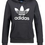 PREORDER adidas Originals Hoodie - black
