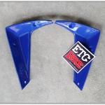 บูมเมอแรง TZR150 สีน้ำเงิน