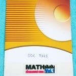 ►เดอะเบรน◄ DOC 7321 หนังสือกวดวิชา คณิตศาสตร์เข้มข้น เพื่อสอบเข้าแพทย์ กสพท. เล่ม 1 มีสรุปสูตรก่อนตะลุยทำโจทย์ จดครบเกือบทั้งเล่ม จดปากกาสีและดินสออย่างละเอียด #มีจดเทคนิคการทำโจทย์หลายจุด #มีเน้นจุดที่ต้องระวัง หนังสือบางไม่หนา มีขนาด 17.9* 25.2*0.4 ซม.