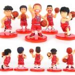 Slam dunk miniชุดแดง