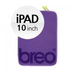 Pre Order / BREO NEOPRENE SLEEVE [iPAD] PURPLE นำเข้าจากเกาหลี