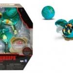Bakugan Bakumorph Hawktor สีเขียวจัมโบ้