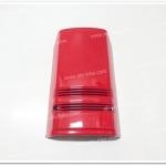 ฝาปิดแตร RC สีแดง
