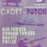 หนังสือกวดวิชา Cadet-Tutor วิชาภาษาอังกฤษ