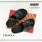 * NEW * FitFlop : BANDO : Black : Size US 9 / EU 42