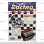 แผ่นหรีด RACING VR150, TZR, TZM (2 ชั้น)
