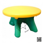 2SPT-1091L โต๊ะแสนหวาน (ราคาต่อชิ้นไม่รวมเก้าอี้)
