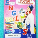 ►The Tutor◄ หนังสือเรียนภาษาอังกฤษ ม.ต้นแบบ B ชั้นม.3 เทอม 1 สรุปแกรมม่า การใช้ Tense ต่างๆ มีบอกจุดที่มักจะสับสนในการดู Vocab ต่างๆ มีโจทย์แบบฝึกหัดหลากหลายแนว ด้านหลังมีเฉลย หนังสือใหม่เอี่ยม