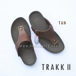 **พร้อมส่ง** FitFlop TRAKK II : TAN : Size US 12 / EU 45