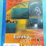 ►ยูเรก้า◄ MA PR02 พี่ต้อมยูเรก้า หนังสือกวดวิชาคณิตศาสตร์ ม.4 เทอม 2 ความสัมพ์และฟังก์ชั่น จดละเอียดครบด้วยดินสอเกือบทุกหน้า