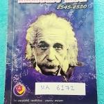 ►โรงเรียนสวนกุหลาบ◄ MA 6172 รวมข้อสอบแข่งขันคณิตศาตร์โครงการ สอวน. พ.ศ.2545-2550 ในหนังสือมีแบบทดสอบวิชาคณิตศาสตร์ โครงการส่งเสริมโอลิมปิกวิชาการ มีเฉลยละเอียด พร้อมวิธีทำละเอียดครบทุกข้อ มีเขียนด้วยดินสอและปากกาบางหน้า หนังสือหายาก ไม่มีตีพิมม์เพิ่ม หนัง