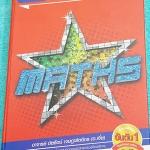 ►อ.เจี๋ย◄ MA 8157 คลังข้อสอบคณิตศาสตร์ พร้อมเฉลยครบทุกข้อ หนังสือตะลุยโจทย์คณิตศาสตร์เล่มนี้ อ.เจี๋ยได้รวบรวมโจทย์คณิตศาสตร์มากกว่า 1,000 ข้อ ในหลายบทเรียนที่สำคัญ โดยต้องการให้น้องๆเข้าใจหลักการ และการแก้ไขโจทย์ในเรื่องต่างๆเหมาะสำหรับนักเรียนชั้น ม.ปลาย