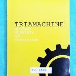 ►หนังสือสอบเข้าเตรียมอุดม◄ TU FR04 Triamchine หนังสือตะลุยโจทย์เพื่อเตรียมสอบเข้า ร.ร.เตรียมอุดม ครบ 5 วิชาหลัก วิทย์ คณิต ไทย อังกฤษ สังคม รวมทั้งหมด 1,000 ข้อ มีเฉลย + เฉลยละเอียดครบทั้ง 1,000 ข้อ เล่มหนาใหญ่มาก