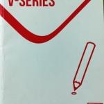 หนังสือเรียนพิเศษ Ondemand ฟิสิกส์คอร์ส Pat 2 V-Series Exam ลงสนาม พร้อมเฉลย ปี 2556