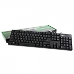 PS/2 Keyboard MD-TECH (KB-667) Black