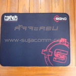 """Mouse PAD """"SIGNO"""" Speed (M) (MT-310) ( Gaming )"""