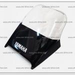 บังไมล์ VR150 เกรด A สีใส/ดำ