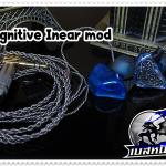 Cognitive Inear mod (blue)