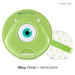 Disney x Thefaceshop CC Long Lasting cushion (microphone)