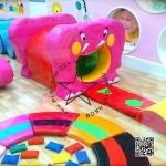 ของเล่นช่วยเสริมสร้างพัฒนาการและทักษะที่ดีให้กับเด็กวัยแรกเกิด-1 ปี